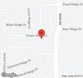 6928 Crown Ridge Drive