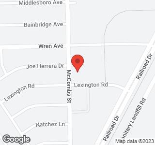 9294 Mccombs Street