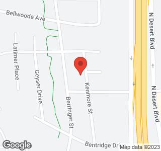 6513 Kenmore Street