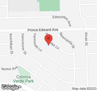 5516 Pembroke Lane