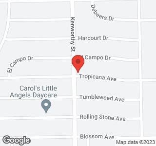 10641 Kenworthy Street