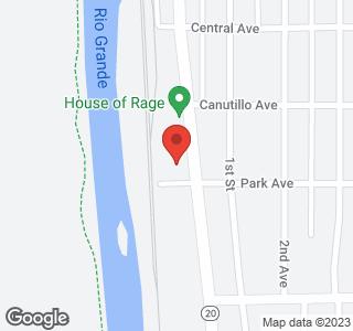 6907 Doniphan Drive