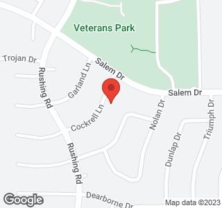 5128 Cockrell Lane