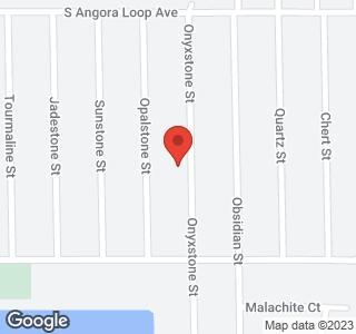 10733 Onyxstone Street