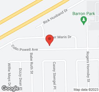 5429 Colin Powell Avenue