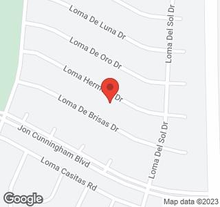 4348 Loma Hermosa Drive