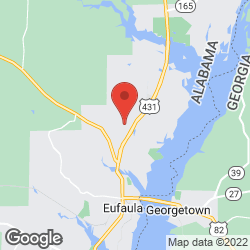 Barbour Chain Saw Co. on the map