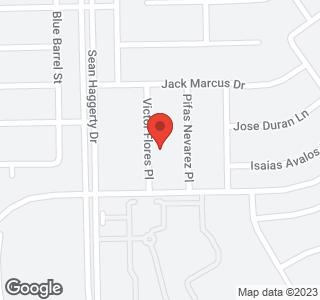 11416 Victor Flores Place