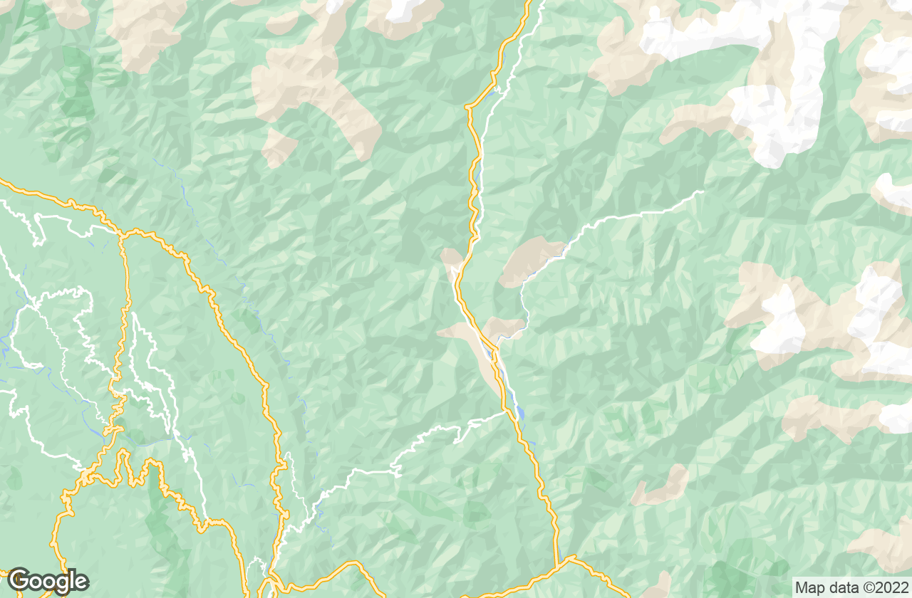 Google Map of كولو