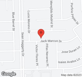 5321 Jack Marcus Drive