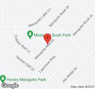 11600 Mesquite Miel Drive