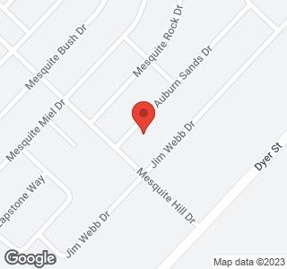 11832 Auburn Sands Drive