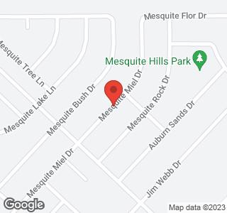 11893 Mesquite Miel Drive