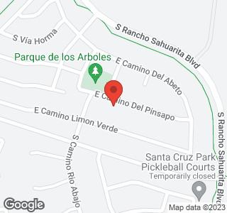 300 E Camino Del Pinsapo
