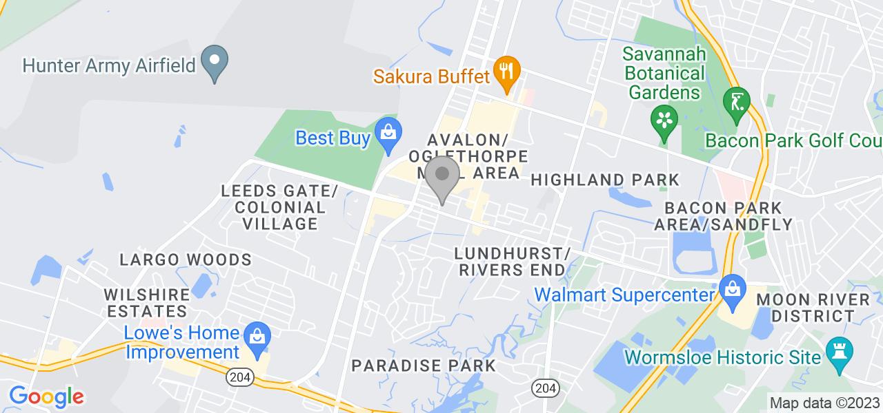 8312 Atwood St, Savannah, GA 31406, USA