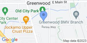 310 S. Meridian, Greenwood, IN 46143
