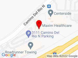 Google Map of Community HousingWorks