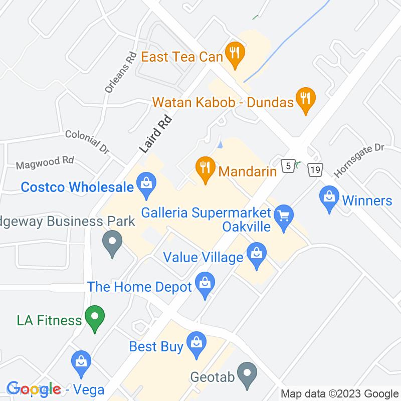 3115 Dundas Street West