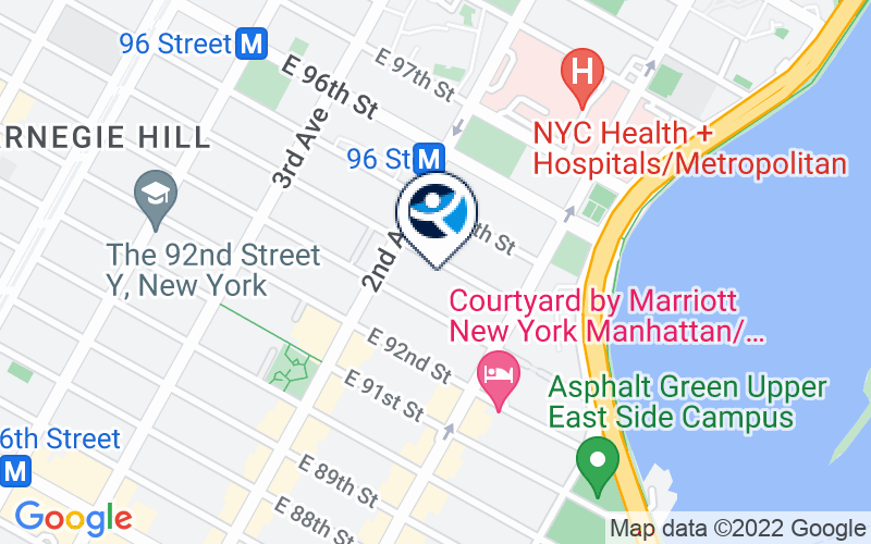 Mount Sinai Adolescent Health Center Location and Directions