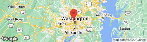 Map of 3120 WOODLEY ROAD NW WASHINGTON, DC 20008