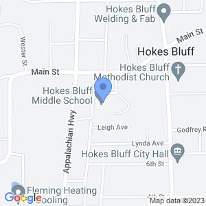 3121 Appalachian Hwy, Hokes Bluff, AL 35903, USA