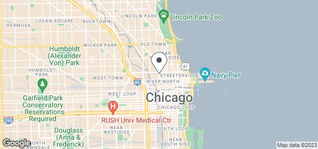 bulthaup - Chicago