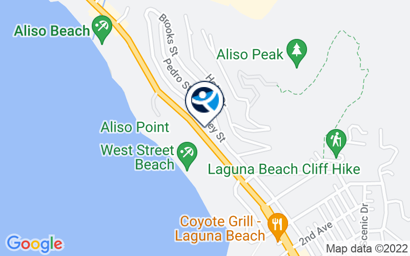 Lomonaco Palms Recovery Location and Directions