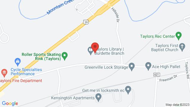 316 W Main Street, Taylors, SC 29687