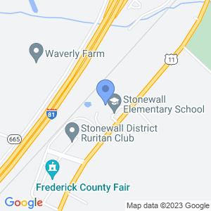 3165 Martinsburg Pike, Clear Brook, VA 22624, USA