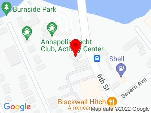 Google Map of Homes for America, Inc.