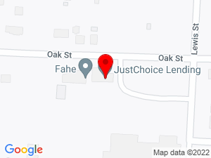 Google Map of Federation of Appalachian Housing Enterprises