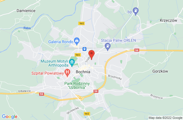 Wyświetl Sławomir Mucha,FlySoft.pl Sławomir Mucha na mapie