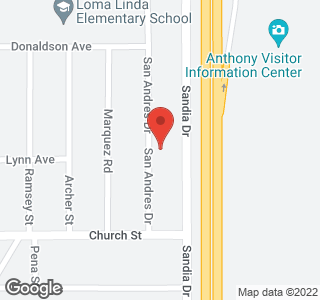 432 San Andres Drive