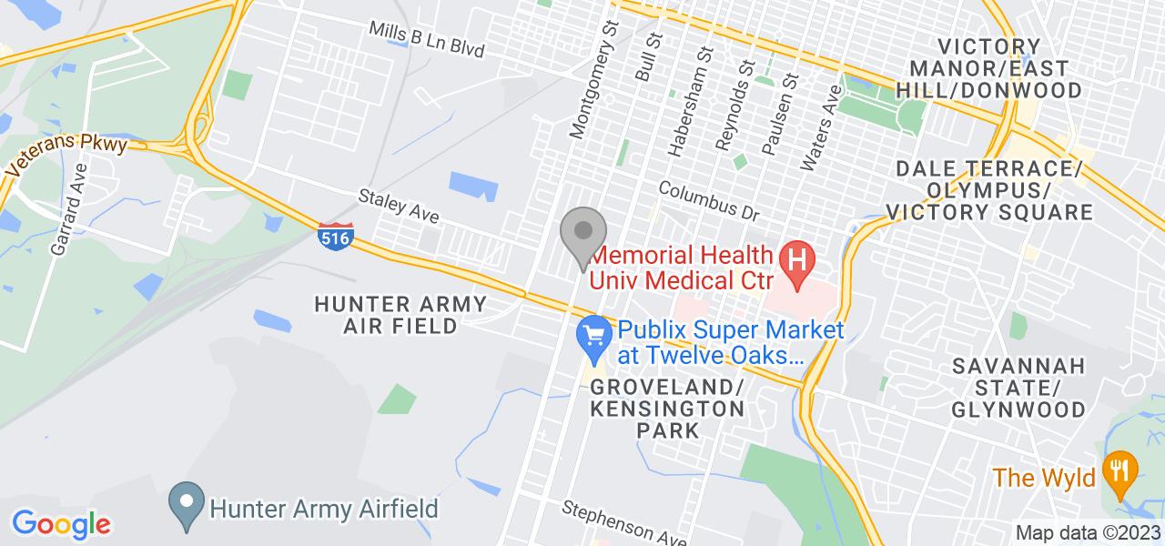 3 E 67th St, Savannah, GA 31405, USA