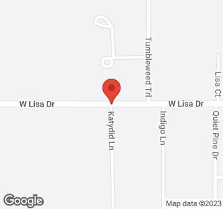 261 W Lisa Drive