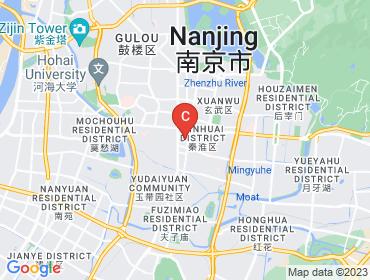 JiangNing Wanda Plaza