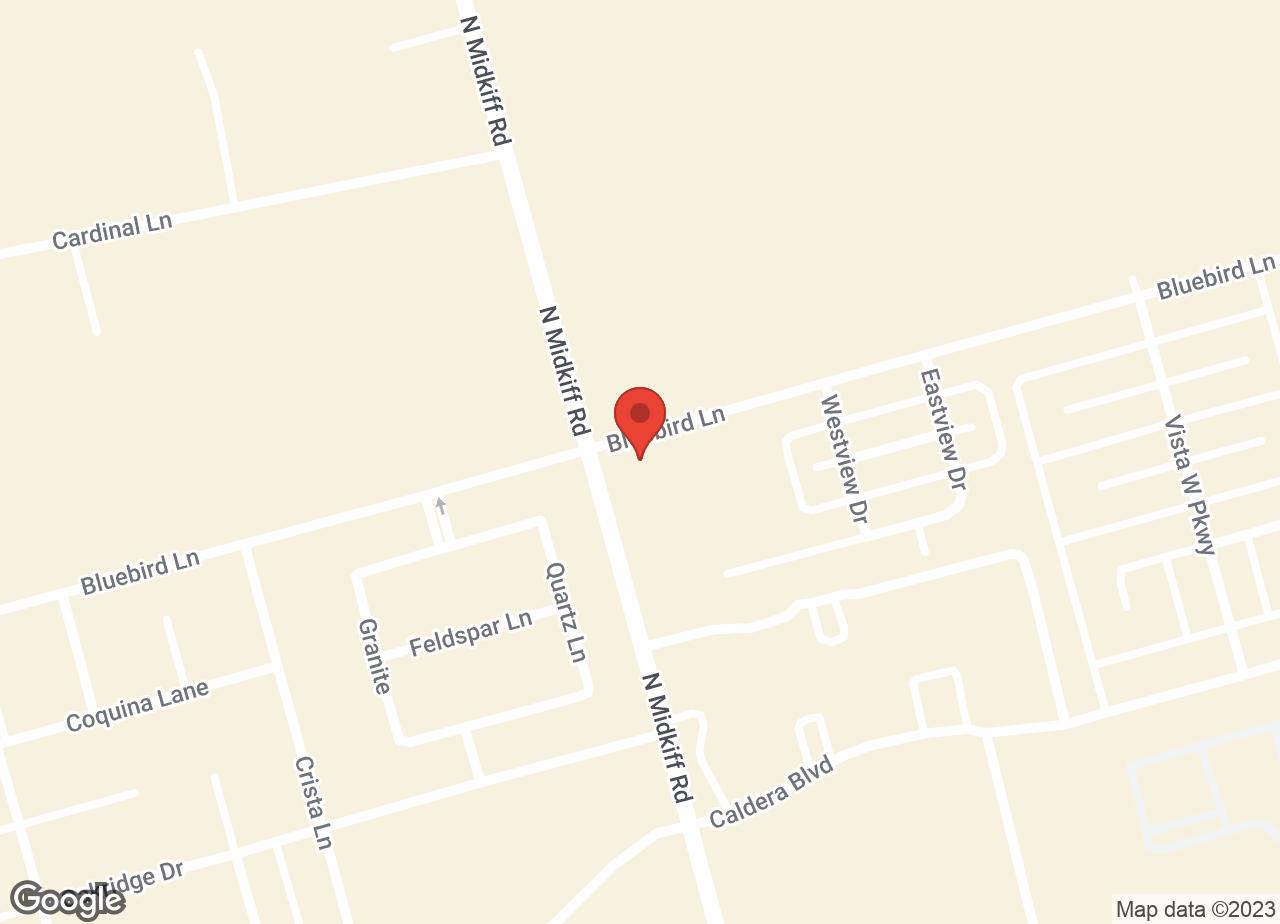 Google Map of VCA Greenbelt Animal Hospital