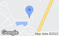 Map of Pooler, GA