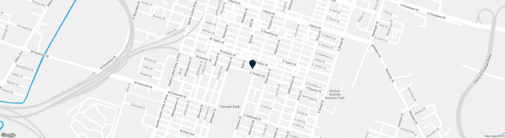 26 E Gaston Street Savannah GA 31401