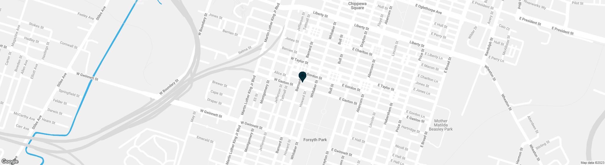 124 W Gaston Street Savannah GA 31401