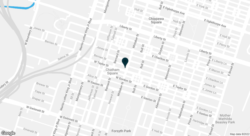 415 Whitaker Street Savannah GA 31401