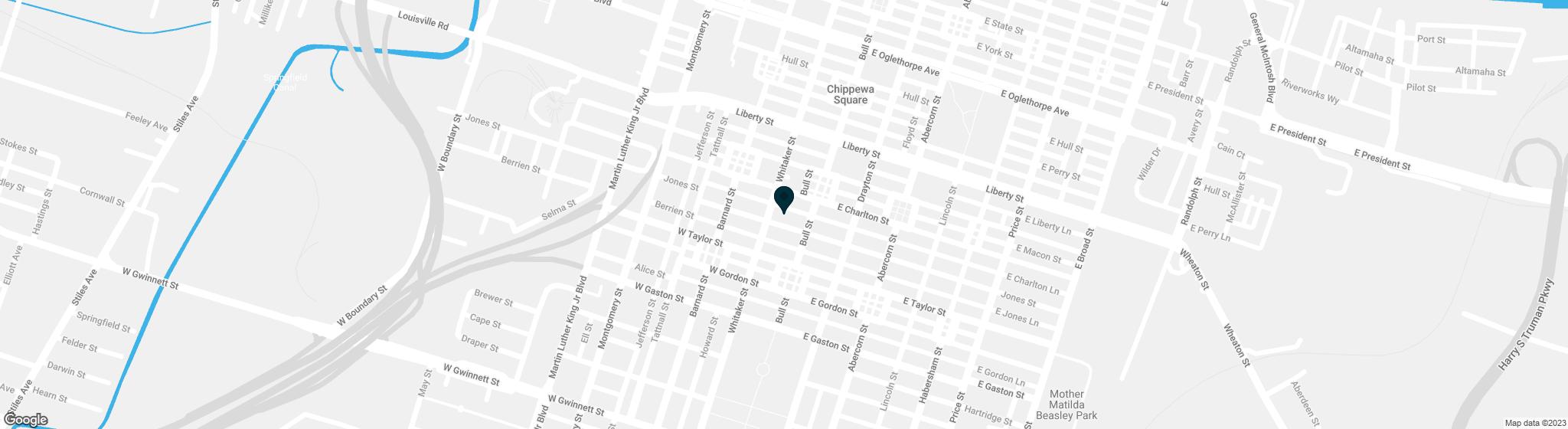 20 W Jones Street Savannah GA 31401
