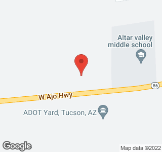 16550 W Ajo Highway