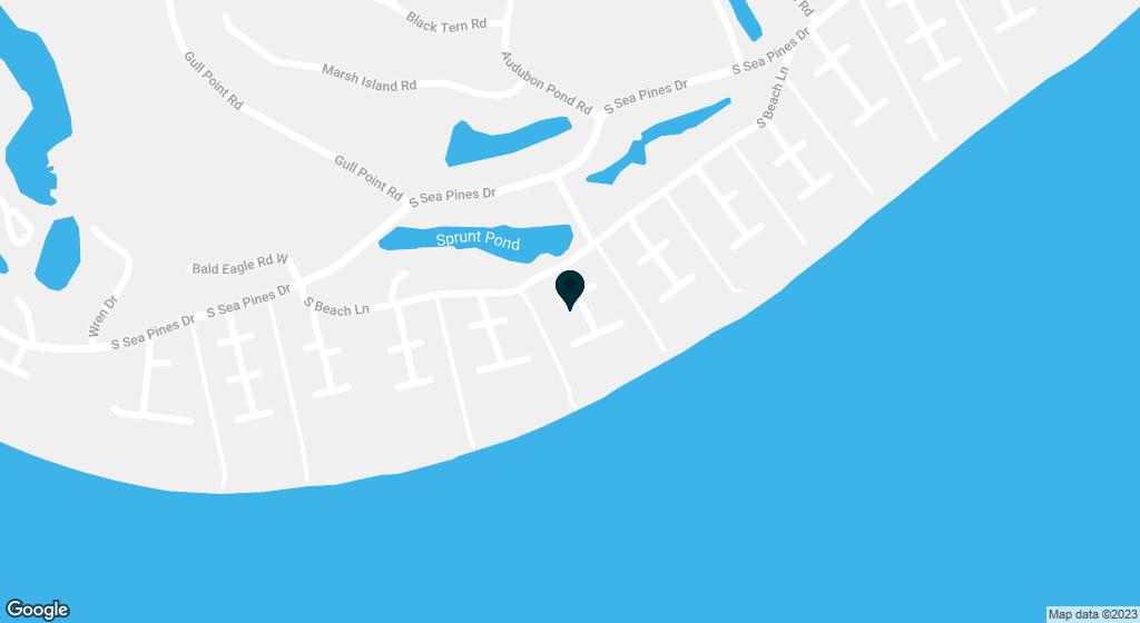8  Seaside Sparrow Rd Hilton Head Island SC 29928