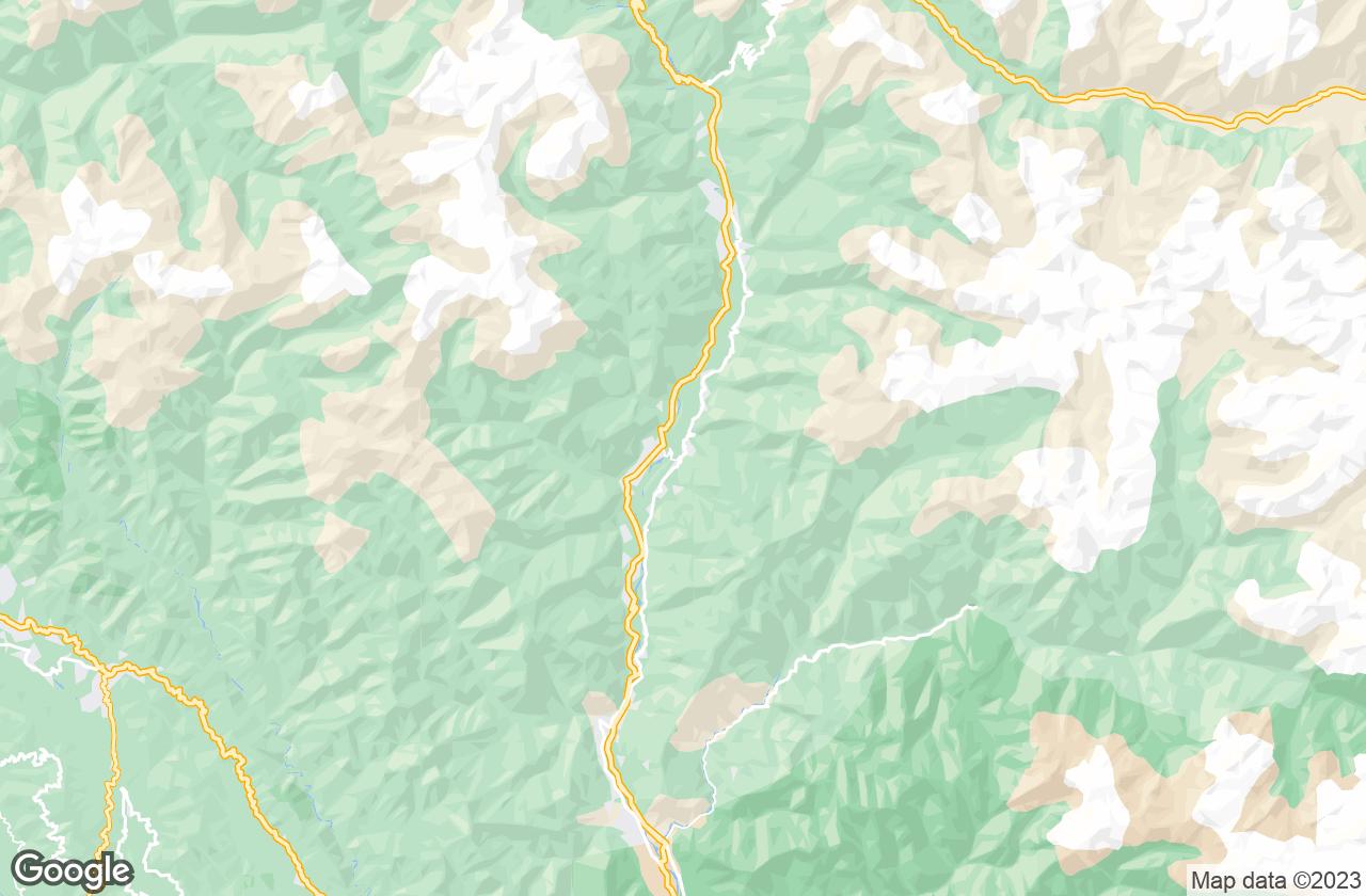 Google Map of Naggar
