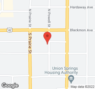 107 Martin Luther King Boulevard