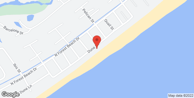 111  Dune LANE Hilton Head Island SC 29928