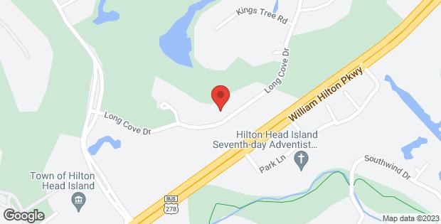 402  Long Cove Dr Hilton Head Island SC 29928