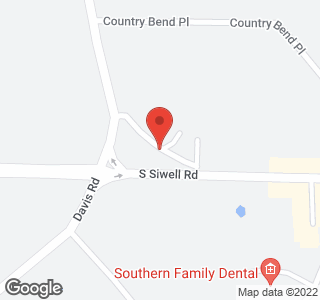 6761 A S SIWELL RD.