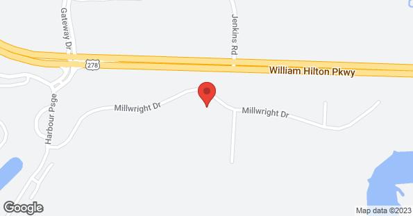 28  Millwright DRIVE Hilton Head Island SC 29926